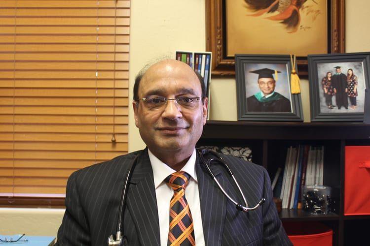 Foreignborn doctors are vital to arizonas rural