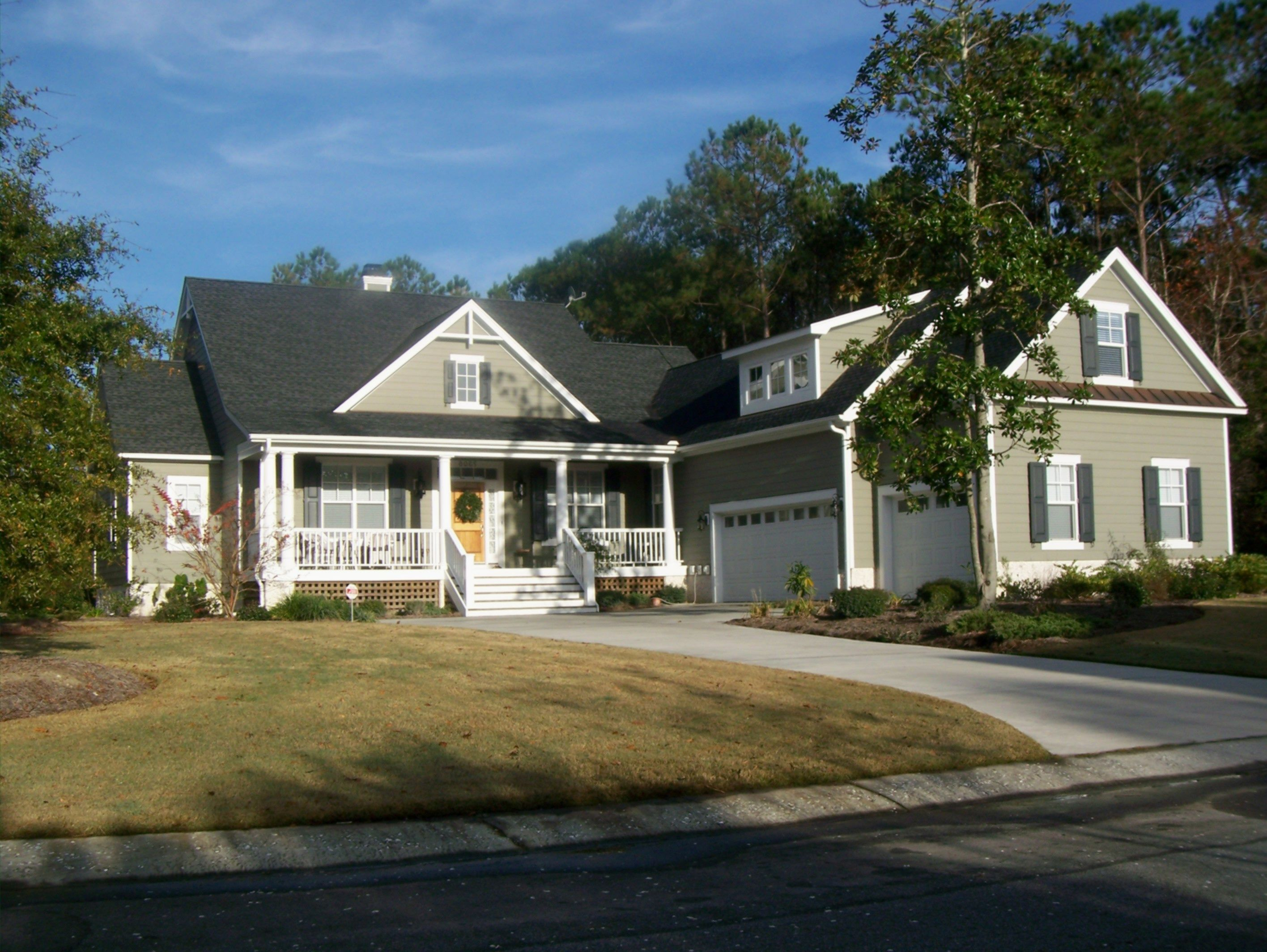 Superior Forestdale | Sullivan Design Company | Custom Home Designs