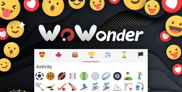 Https Www Thepirateboys Org Emoji Emoticons The Ultimate Wowonder Emoji Emoticons Plugin Emoji Emoticons The Ultimate Web Design Design Emoticons Emojis