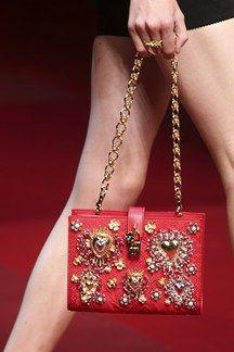 Dolce e Gabbana - Spring/Summer 2015