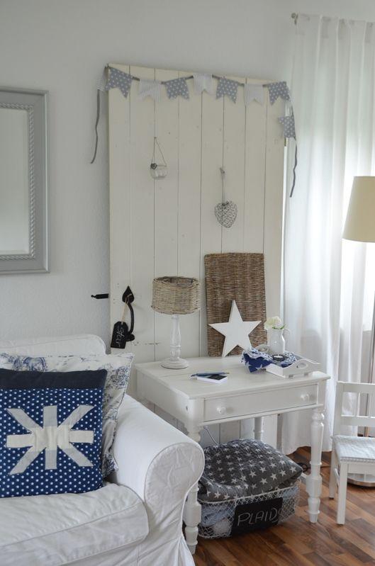 house no 43 alte t r als dekoration old door as decoration dream home pinterest. Black Bedroom Furniture Sets. Home Design Ideas
