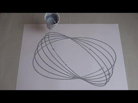 Pintar Con Pendulo La Caracola Marina Como Hacer Arte Acrilico Abstracto Facil Youtube Hacer Arte Arte Abstracto Facil Pendulo