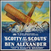 Watch Scotty of the Scouts Full-Movie Streaming