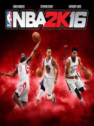 Nba 2k16 Steam Key Global Xbox One Games Xbox 360 Games Nba