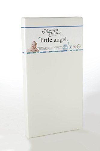 Little Angel Single Firmness All Foam