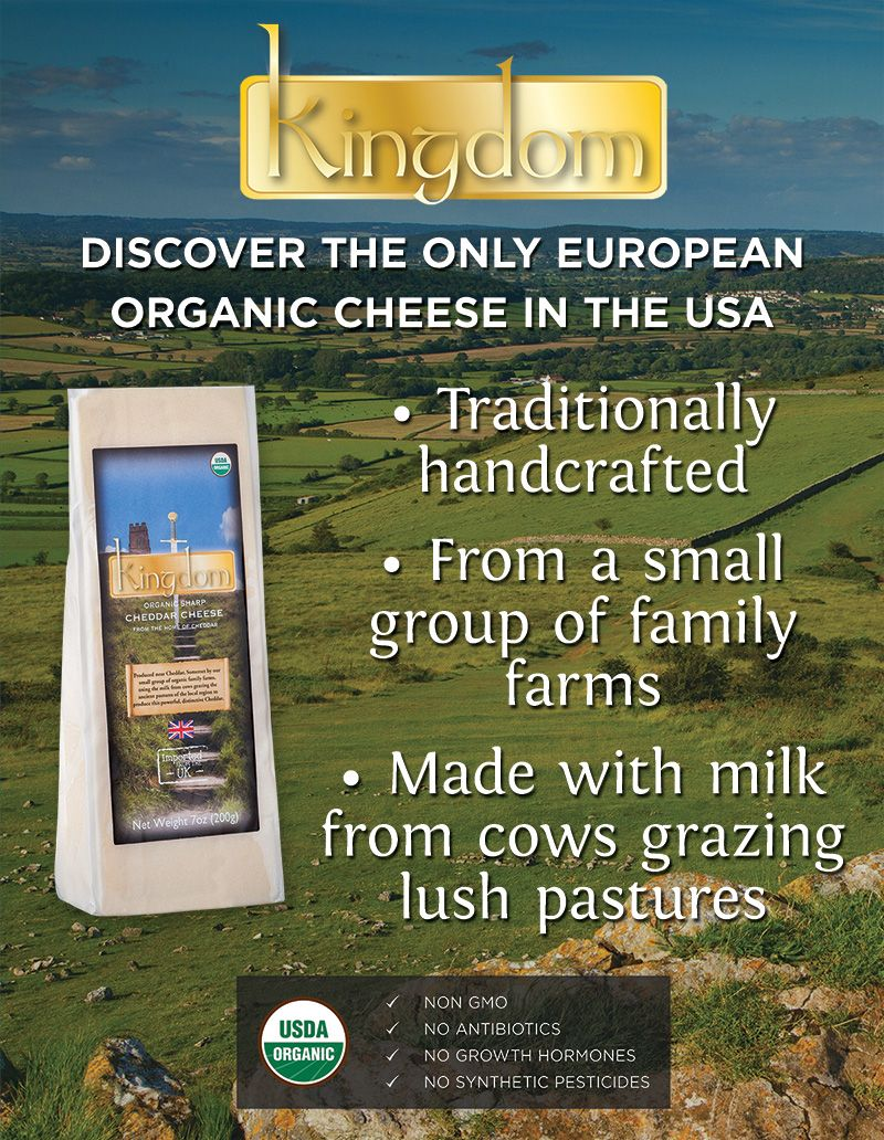 OMSco's Kingdom Cheddar Cheese Packaging, Food, Design, Local Produce, Logo Design