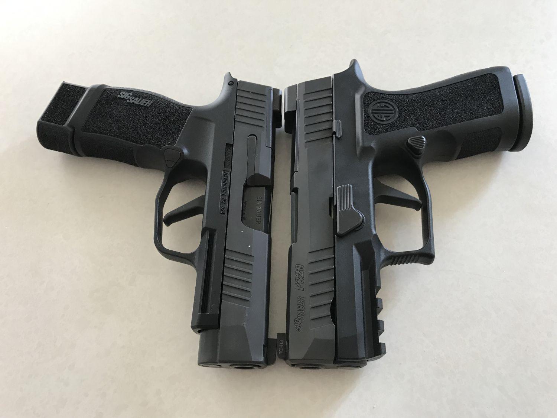 Pin on Guns!!