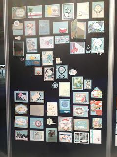 Convention Display Boards