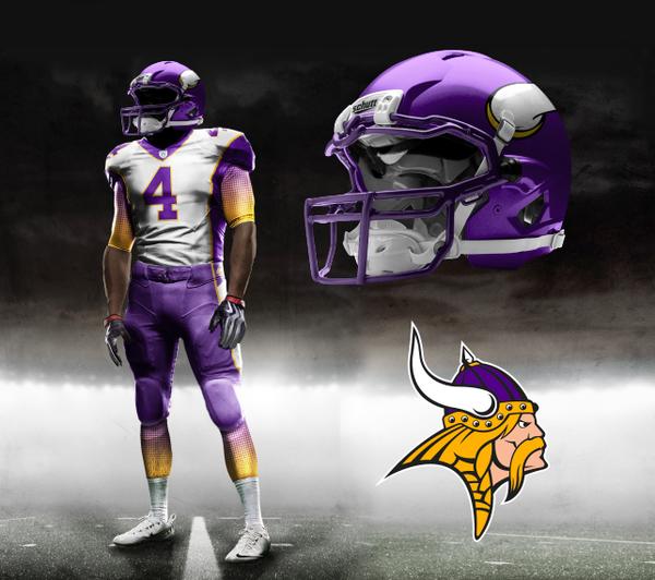 new product e018d 6d564 Pin by David Erickson on Minnesota Vikings | Minnesota ...