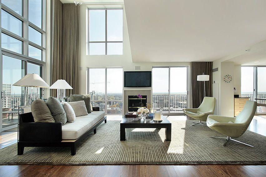 67 Luxury Living Room Design Ideas 67