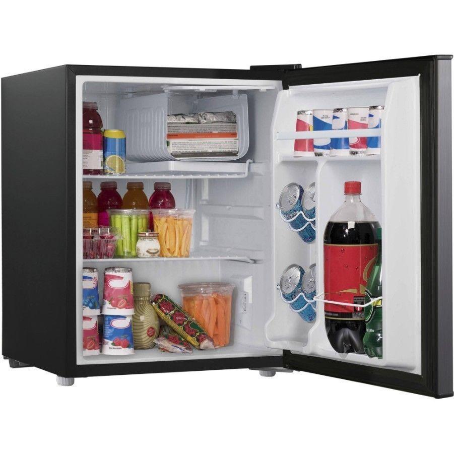 Mini Fridge With Freezer Refrigerator