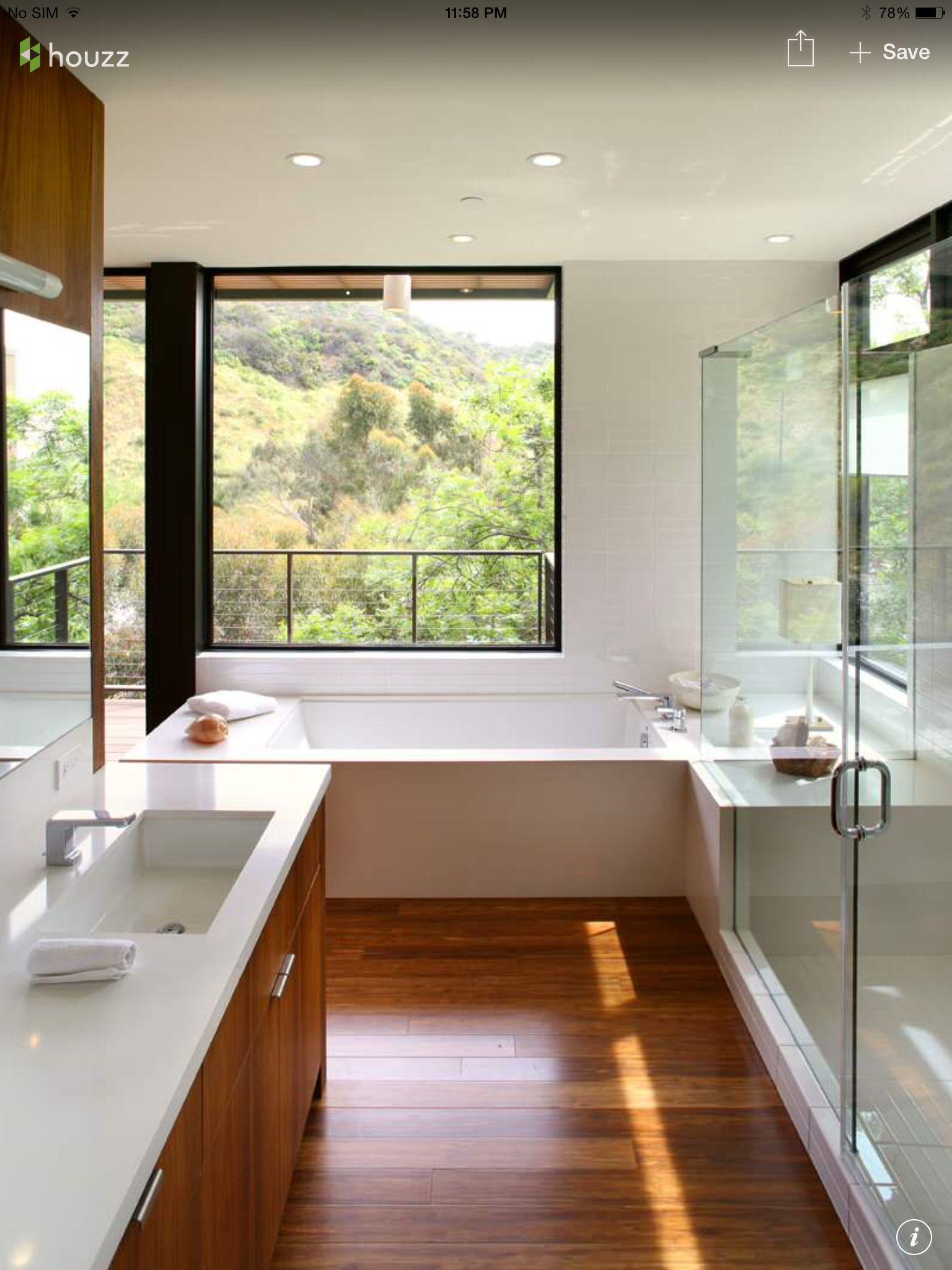 Modern bathroom | Master Bath | Pinterest | Modern, Bath remodel and on award-winning bath design, art bath design, modern bath design, green bath design, kitchen and bath design, guest bath design, contemporary bath design, traditional bath design, home bath design, vintage bath design, european bath design, ebay bath design, bathroom lighting design, black bath design, hgtv bath design, asian bathroom design, beach bath design, ikea bath design,