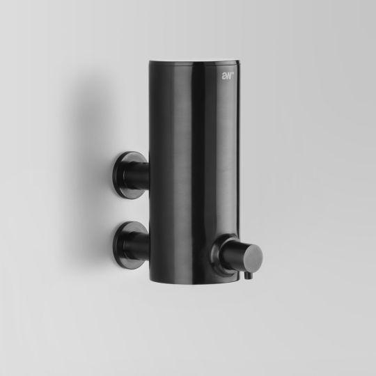 A69 53 V4 Black Bathroom Soap Dispenser Shower Soap Dispenser Soap Dispenser Design