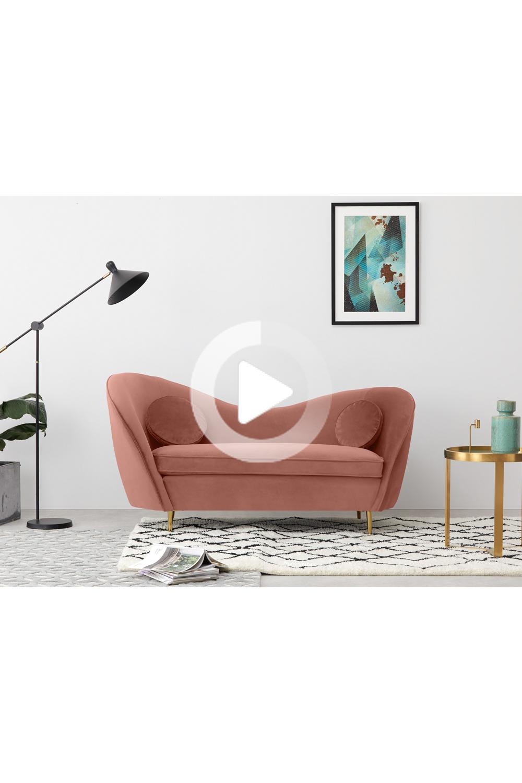 Made Recamiere Rosa In 2020 Home Decor Decor Furniture