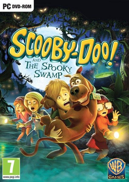 Scooby Doo And The Spooky Swamp Pc Game Free Download Full Version