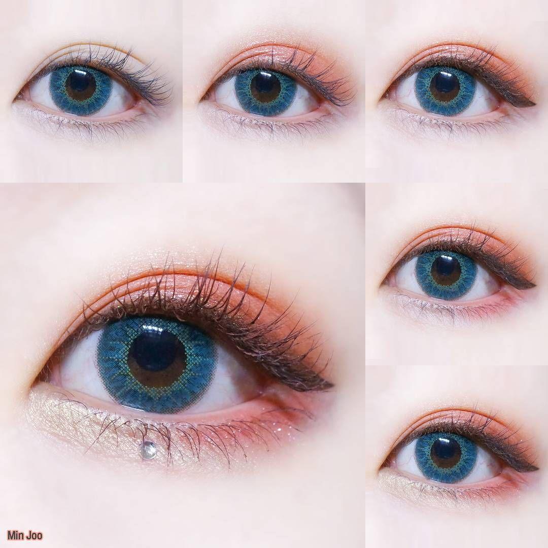 korean eye makeup Idea Korean Make Up Look Natural Look I