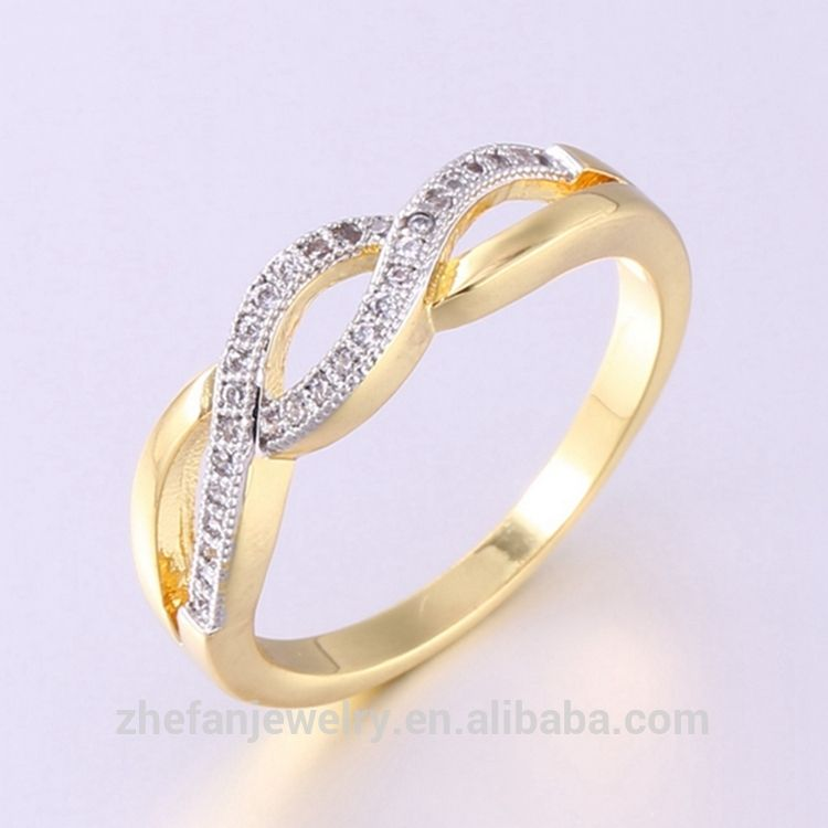 China supplier saudi arabia gold wedding ring price latest gold ring