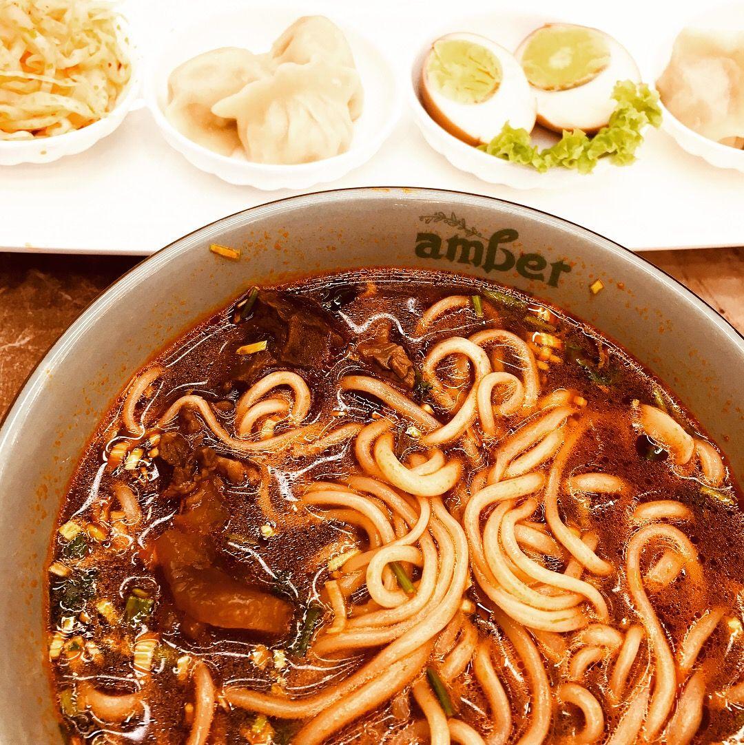We Just Love This Restaurant Located At 1 Utama Shopping Centre New Wing Amber Chinese Muslim Restaurant Serves Chinese Muslim Food From China We Sampl