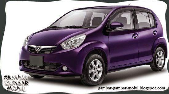 Gambar Mobil Daihatsu Gambar Gambar Mobil Daihatsu Chevrolet Mazda