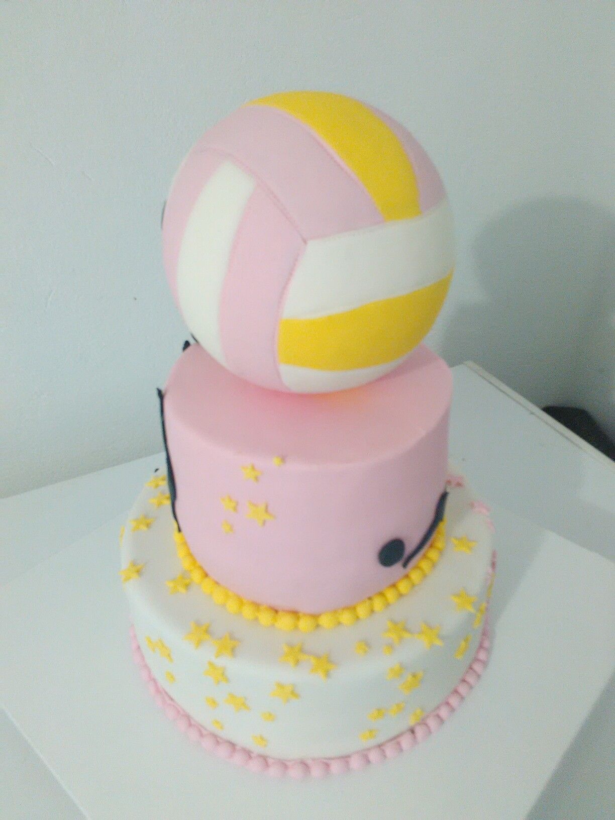Volleyball Cake For Girls Volleyball Cakes Volleyball Birthday Cakes Brithday Cake