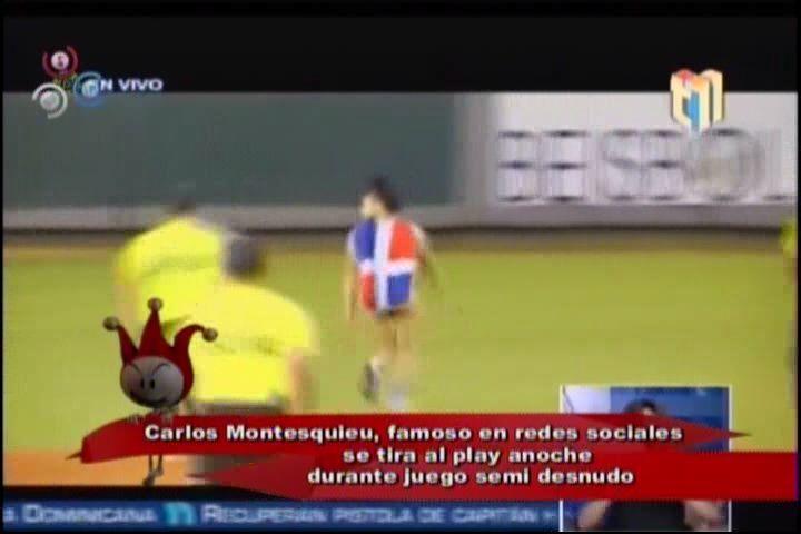 Los Dueños Del Circo Hablan Del Escándalo Que Armó Carlos Montesquieu #Video