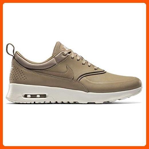 new arrival 97ec7 e1ac2 Nike Womens Air Max Thea PRM DESERT CAMO STRINGS SAIL DESERT CAMO  616723-201 9.5 - Mens world ( Amazon Partner-Link)