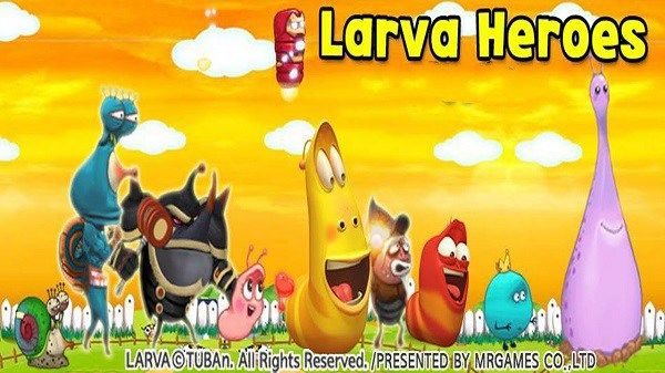download larva heroes lavengers 2014 mod apk