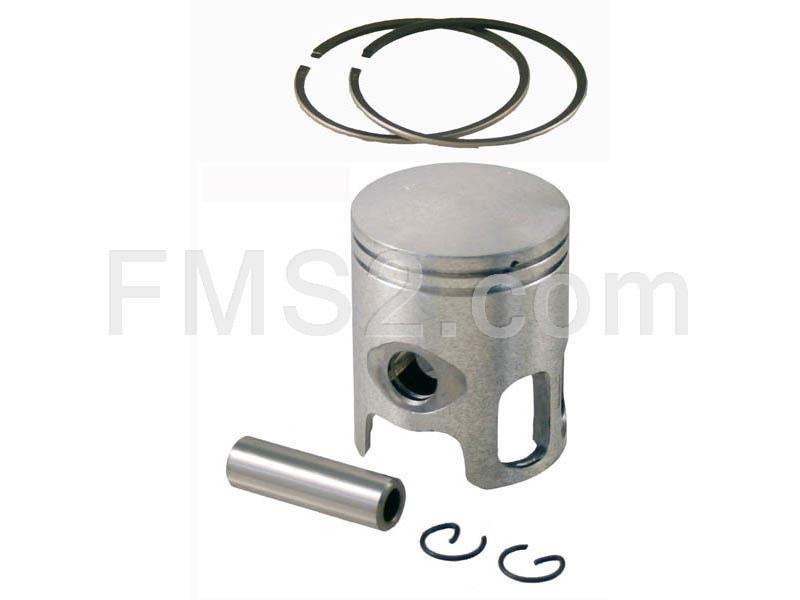 Pistone rms per vespa 50 cc diametro  38,4 mm, ricambio 100090521