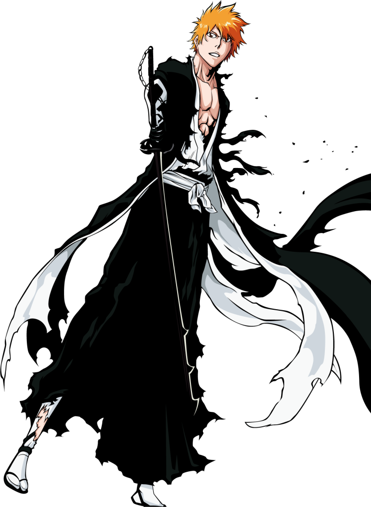 Ichigo | Anime | Pinterest | Anime, Manga and Bleach anime