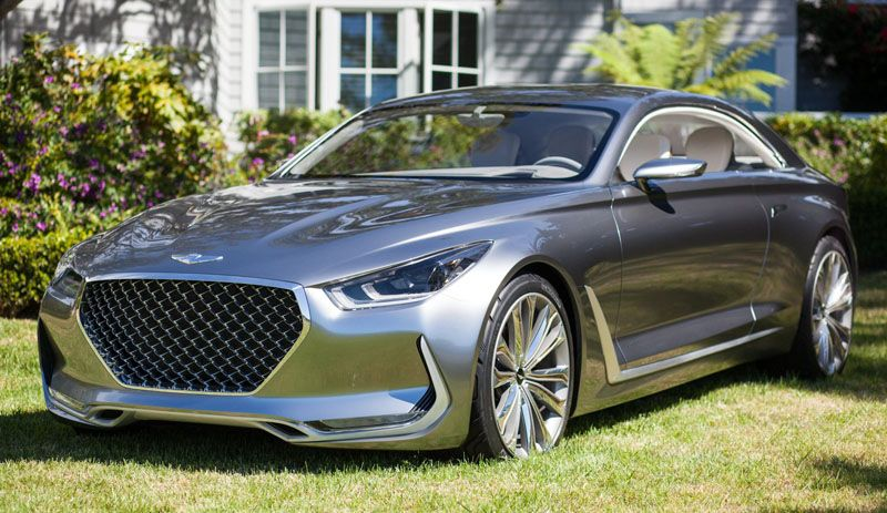 2018 Genesis G60 Colors, Release Date, Redesign, Price \u2013 The Idea Of A