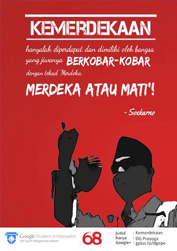 Soekarno Quotes Motivasi