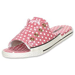 8db1b397dd8 The Converse Chuck Taylor All Star Cut Away Women s Slide Sandals are  destined to become your go-to pair until you wear them out and want another  pair!
