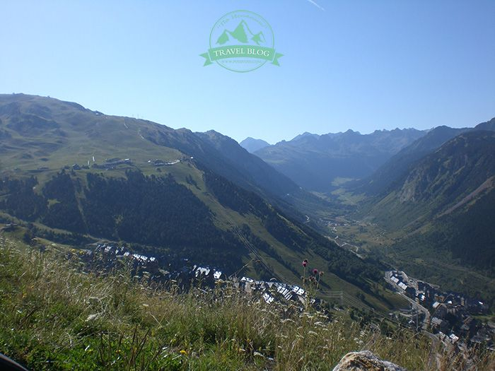Photo of Holidays in the mountains of the Pyrenees # Valle_de_aran # Spain