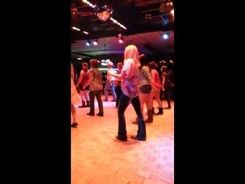 red neck dancing grils