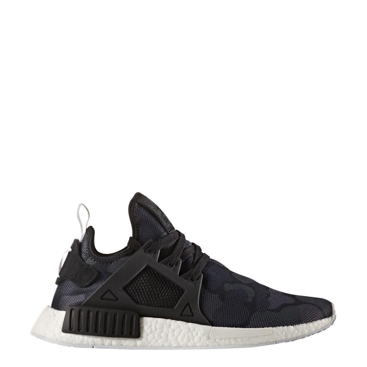 NMD_XR1 Primeknit sneakers