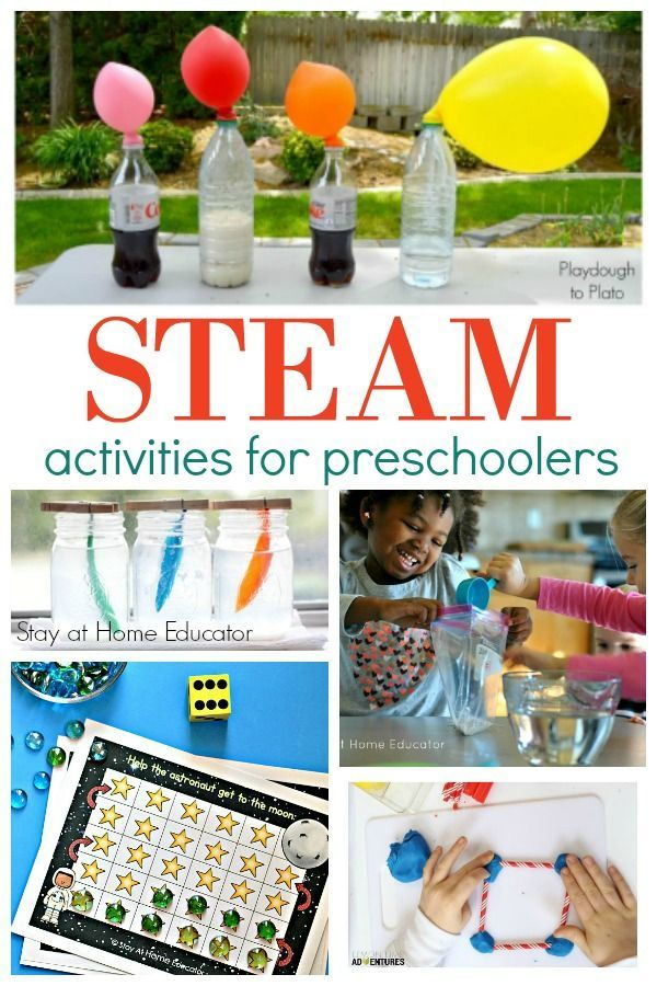 Photo of 15 Unbelievable Preschool STEAM Activities – Stay At Home Educator
