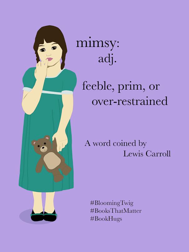 lmfao    I am Mimsy but I'm not a MIMSY! Hahahahahaha! | My
