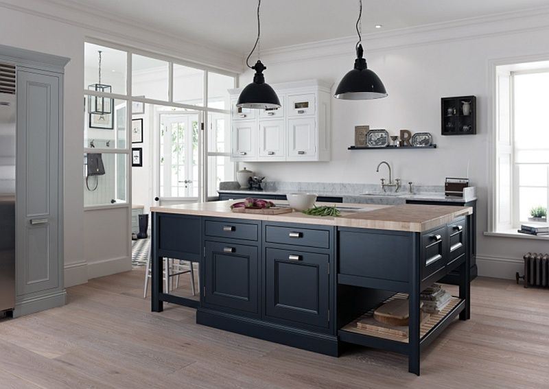 British Kitchen Design Traditions | Kitchen | Pinterest | British ...