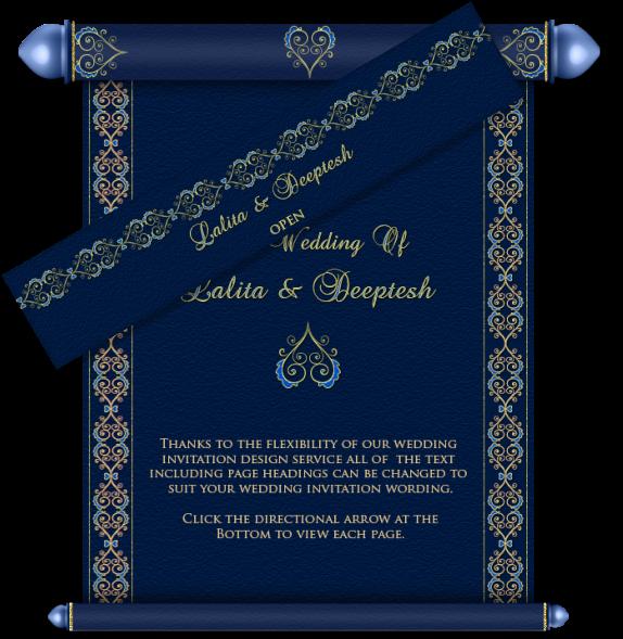 royal indian wedding cards google search wedding