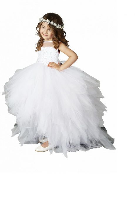 2c00ded98ce4e Robe fille 10 ans pour mariage