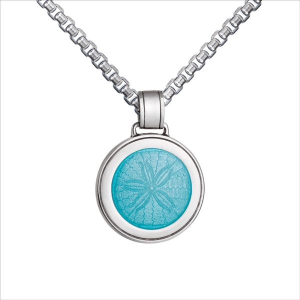 a7a583675f5 Colby Davis Pendant: Large Compass Rose (chain sold separately) in ...