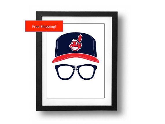 major league thing ricky vaughn 80s minimalist