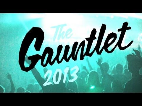 The Gauntlet 2013