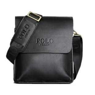 39180c16dd89 Hot 2018 famous brands men design casual business leather handbags  messenger bags vintage fashion cross body