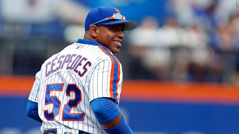 Cuban baseball stars smuggled, kidnapped and threatened