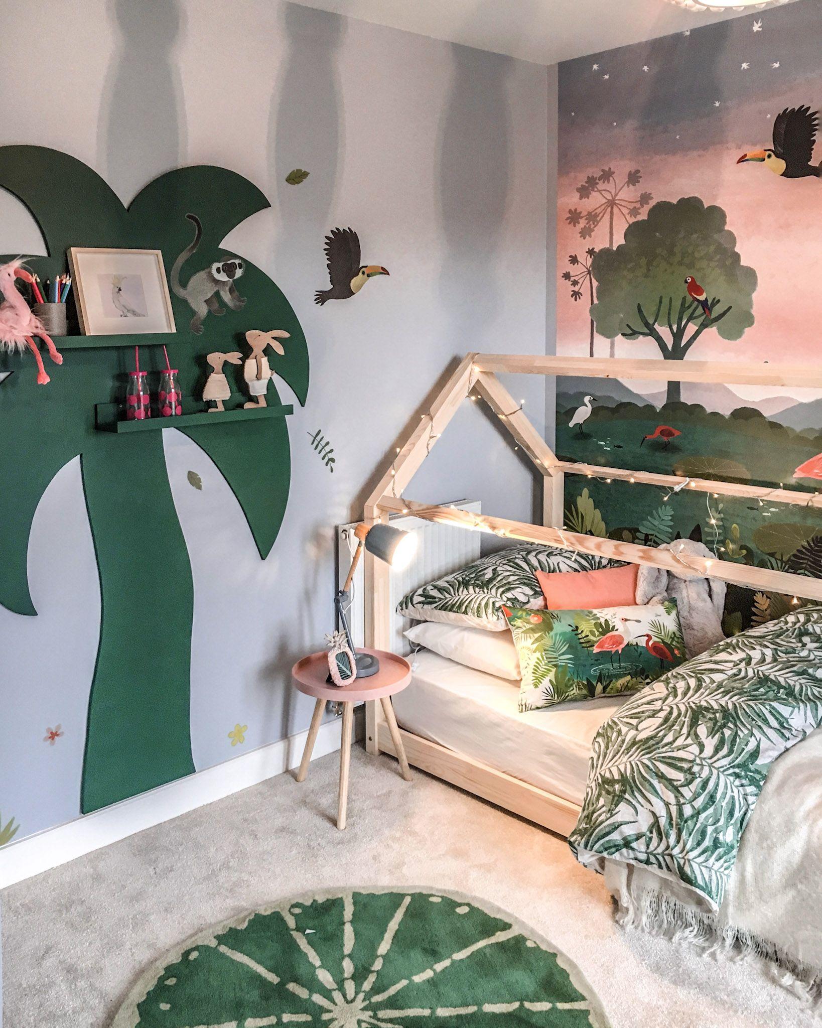 Jungle Kids Bedroom Bedroom Themes Toddler Boy Room Themes Jungle Bedroom Theme Top kids room themes