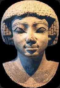 Ahmose I became Pharaoh of Egypt at a time of crisis in 1555 BC: The Hyksos(Amorites) people occupied northern Egypt and their king had declared himself pharaoh In the south.Ahmose I was to begin the New Kingdom of Egypt by defeating and chasing the Hyksos (Amorites) out of Egypt to Jerusalem where they settled. The Medjay Troops helped Ahmose in their fight against the Hyksos(Amorites)in the Delta