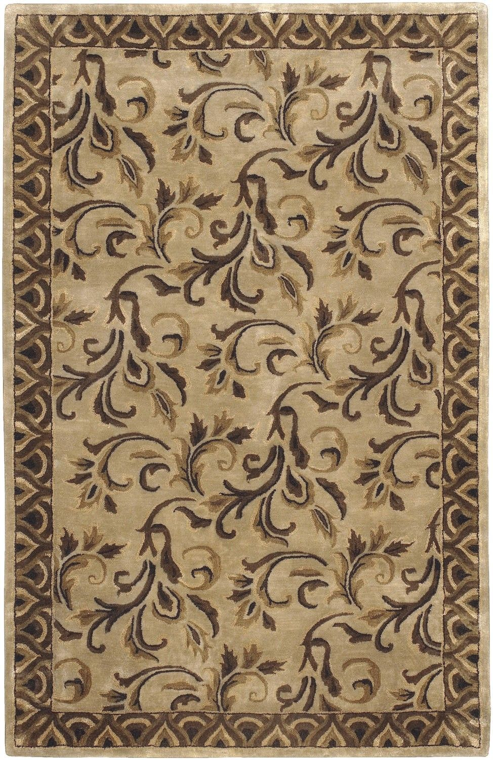 Surya  Dream Collection DST400 Transitional Rug