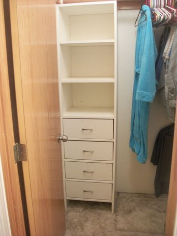 Ana White Closet Storage Diy Projects