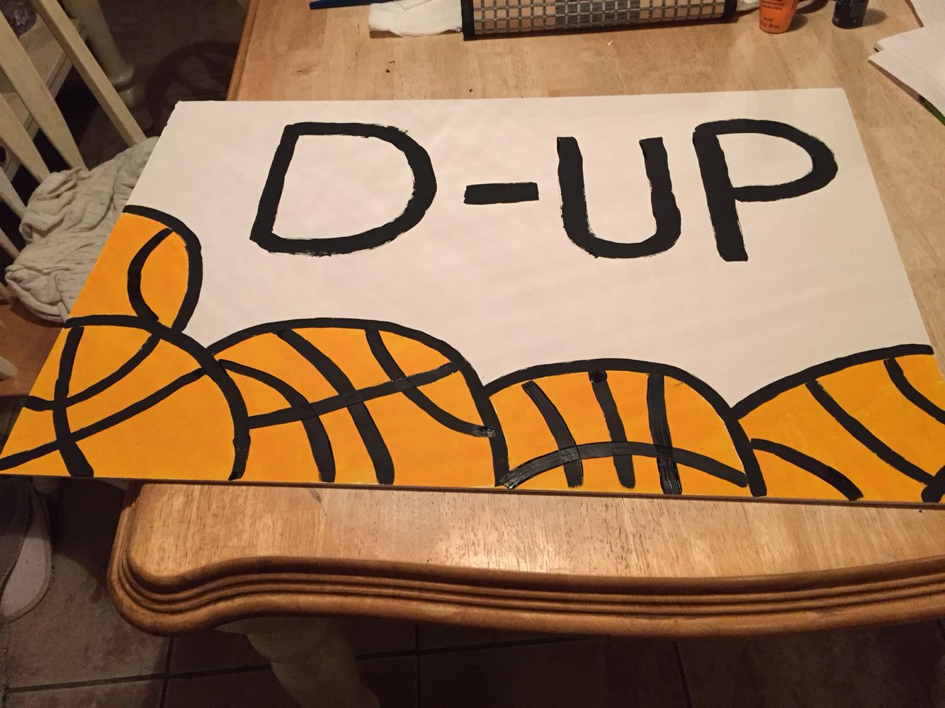 Basketball sign | Projects to Try | Pinterest | Basketball ...